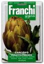 日光種苗で買える「【FRANCHI社】【21/2】アーティチョーク・violetto precoce 【郵送対応】」の画像です。価格は523円になります。