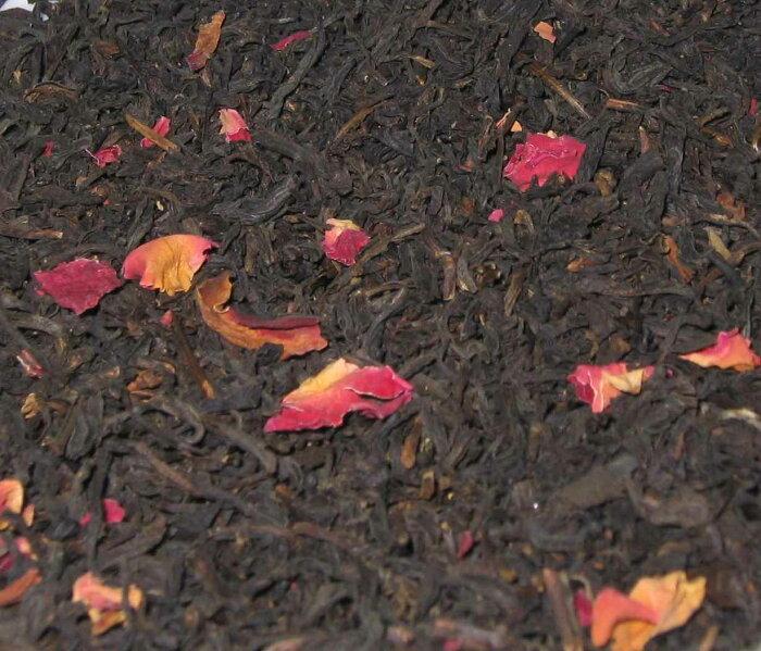 薔薇紅茶100g(ローズティー)