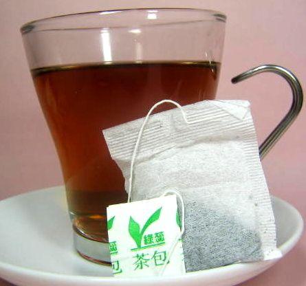 プーアル茶ティーバグ徳用(2g×80包)アルミスタンドパック袋 ≪御注意≫画像は糸がついておりますが、現在の規格は糸なしになります。
