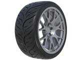 FEDERAL 235/45R17 595RS-RR ダブルアール
