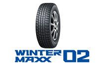 DUNLOP245/40R19WINTERMAXX02