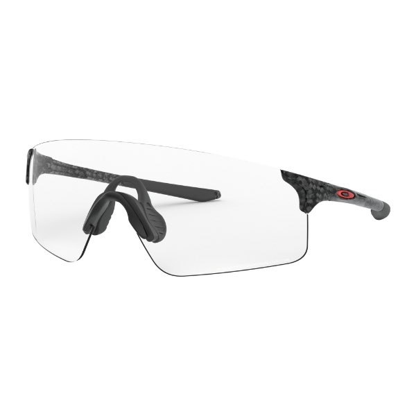 スポーツウェア・アクセサリー, スポーツサングラス  OAKLEY EVZERO BLADES (A) OO9454A-0438 Carbon FiberClear Black Iridium Photochromic