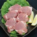 【家計応援!】九州産 豚ヘレカツ用 計300g(50g×6枚) 豚肉 国産 国内産 ヒレカツ 3