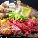 飛騨牛ほうば味噌焼き 飛騨牛もも肉90g×2パック&ほうば2枚+ほうば味噌100g×2 二人前 送料無料 冷凍ほうばの香り立つ郷土料理をお手軽にお召し上がりいただけます! 飛騨牛 高山 セット ほうば 朴葉 味噌 焼肉 ギフト