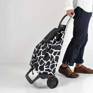 【送料無料】ショッピングカートキャリーロルサー(ROLSER)ベイビーサイズサバンナ/車輪が大きく安定感があるので静かなショッピングカート。カートキャリーケースバック買い物大容量軽量コンパクトブランド