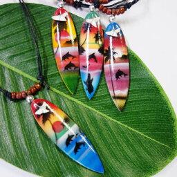 送料無料 サメ歯&サーフボード プチプラ チョーカー(イルカ) 買いまわり ポイント消化 プチプラ アクセサリー