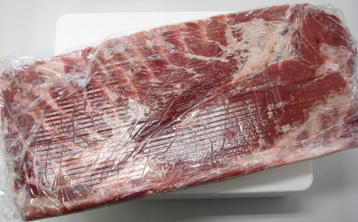 豚肉, バラ・カルビ