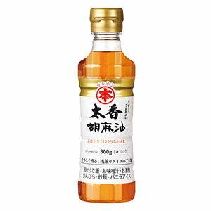 にんべん『太香胡麻油<常温・O>』