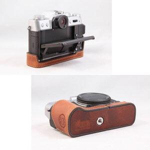 CIESTA/おしゃれ本革カメラケース
