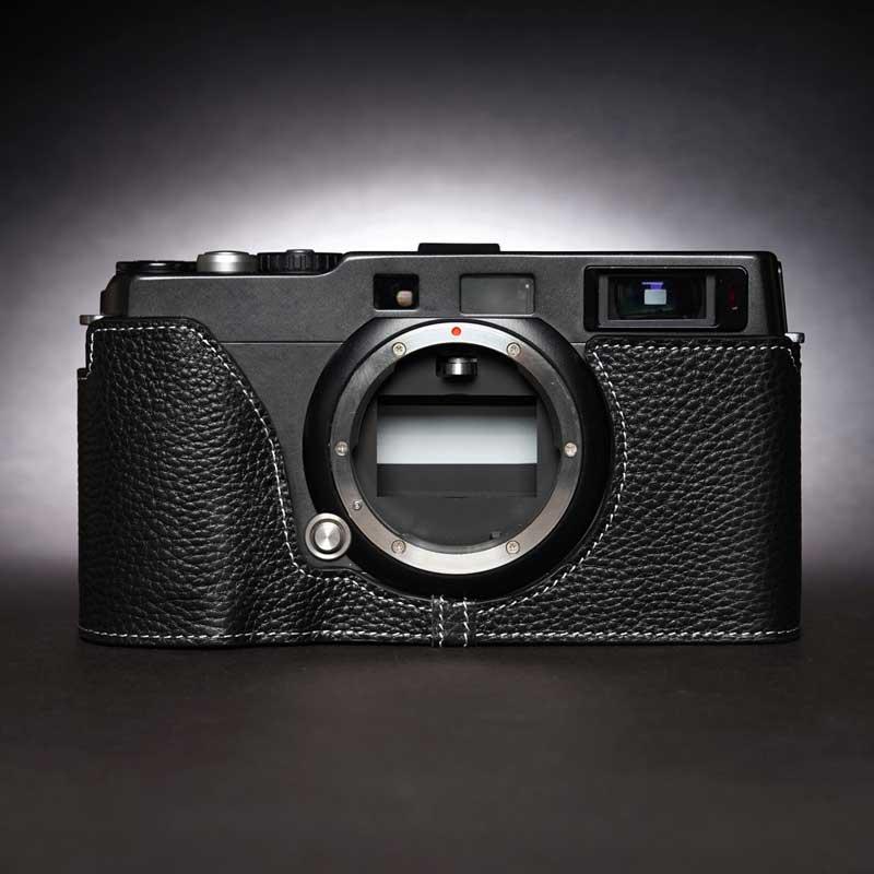 バッグ・ケース, 一眼レフ用カメラケース TP Original Hasselblad XPan II FUJIFILM TX-2 Black TB05XPAN2-BK