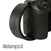zelenpol/おしゃれ本革ハンドグリップ