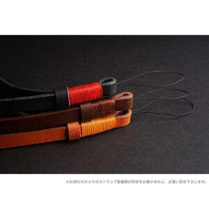 mi81/おしゃれ本革リストストラップ