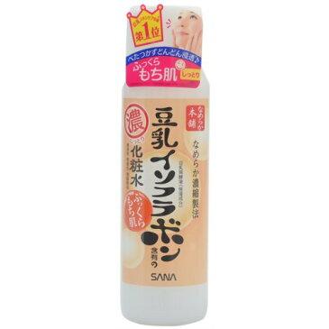 【なめらか本舗】 豆乳イソフラボン しっとり化粧水 (しっとり化粧水NA) 200ml 【スキンケア】