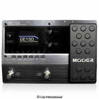 MooerGE150/マルチエフェクターギターエフェクター