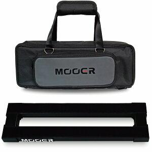【新商品】【正規輸入品】MOOER Stomplate Mini Pedal Board 【即納可能】