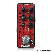 MooerMicroPreamp016/ギターエフェクターアンプシミュレーター