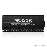 MooerMacroPowerS12AllIsolatedPowerSupply