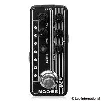 MooerMicroPreamp020