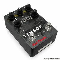 RedPandaTensor/ファズギターエフェクター