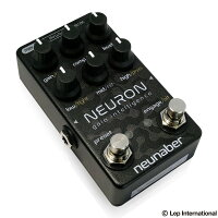 NeunaberAudioEffectsNeuron/プリアンプオーバードライブギターエフェクター