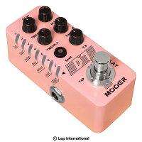 MooerD7/ディレイルーパーギターエフェクター