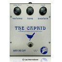 Wren and Cuff Caprid Blue Violet Special Edition / ファズ ギター エフェクター