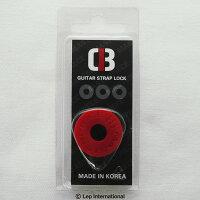 SoldierStrapGuitarStrapLockSW-BS-03ラバーストラップロック/ギターベースストラップ