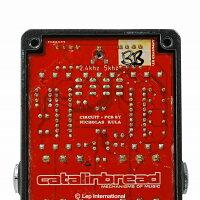 CatalinbreadDreamcoat/SkewerLimitedBox/プリアンプブースターブラックモアエフェクターリミテッドボックス