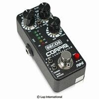 BECOSCompIQMINIProCompressor/ミニサイズの多機能スタジオクオリティコンプレッサー
