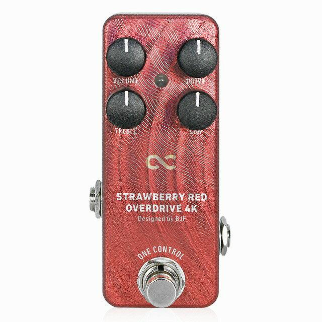 リンク:STRAWBERRY RED OVER DRIVE 4K