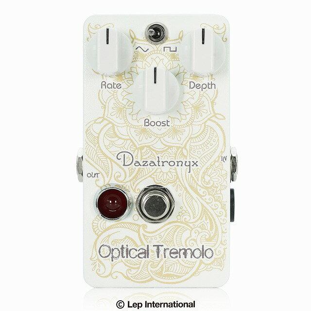 リンク:OPTICAL TREMOLO