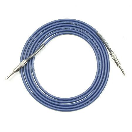 ケーブル, シールドケーブル Lava Blue Demon Cable 7.6m LS LVABD25R