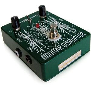 【新商品】【正規輸入品】【即納可能】Electro-Faustus EF103 Guitar Disruptor V.2