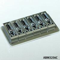 【即納可能】【正規輸入品】ABM/ABM2500NABR-1タイプブリッジニッケル(インチ規格)