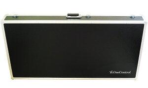 【新商品】【送料無料】【代引き手数料無料】One Control Pedal Board 1260 【即納可能】