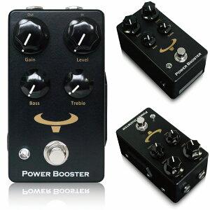 【新商品】【正規輸入品】【送料無料】【代引き手数料無料】Buffalo fx 18V Power Booster 【...
