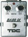 TDC Bass DI