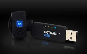 【新商品】SOURCE AUDIO SA116 Hot Hand3 USB
