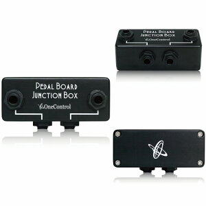�ڿ����ʡۡ�ͽ������桧11���������ͽ��ۡ�One Control��Minimal Series Pedal Board Junct...
