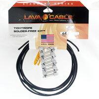 LavaSolder-FreeStraightPlugPedalBoardKit