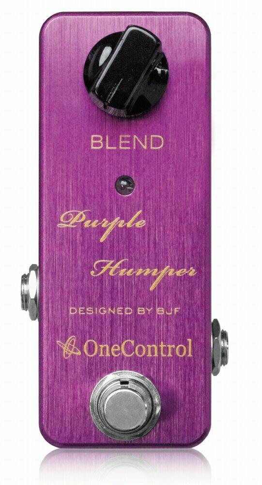 リンク:Purple Humper