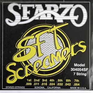 【新商品】【正規輸入品】★レビューを書いてメール便に限り送料無料★ SFARZO SFT Screamers...