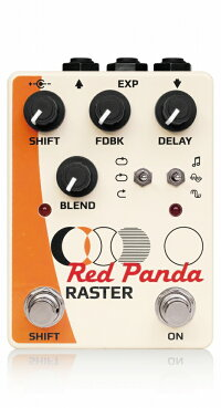 RedPandaRaster