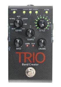 【新商品】【お取り寄せ】【国内正規品】DigiTech TRIO