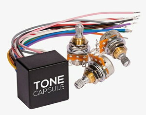 【正規輸入品】【新商品】【予約受付中:9月4日発売予定】 Darkglass Electronics Tone Capsule...