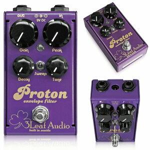 3Leaf Audio /Proton v3 伝説のMutronがタフでコンパクトになった