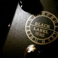 STOMPROXOVERDRIVE-BLACKLABELforBass-