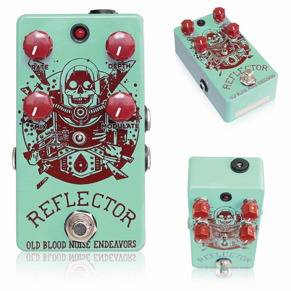 ギター用アクセサリー・パーツ, エフェクター Old Blood Noise Endeavors Reflector Chorus