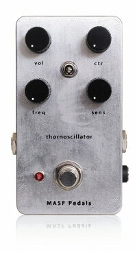 MASFPedalsthornoscillator