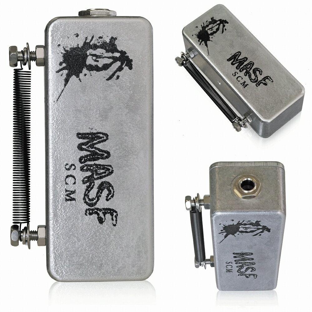ギター用アクセサリー・パーツ, エフェクター MASF Pedals SCM